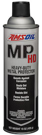 MP Heavy Duty Metal Protector (AMH)