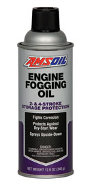Engine Fogging Oil (FOG)