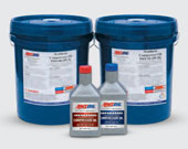 PC Series Compressor Oil (PCK) ISO 100, SAE 40