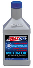 AMSOIL 15W-40 Heavy-Duty Diesel & Marine  Motor Oil (AME) Synthetic 15W40