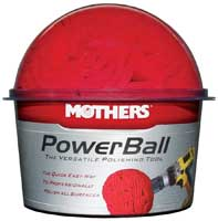 Mothers® PowerBall™