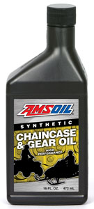 Synthetic Chain Case & Gear Oil (TCC)